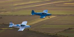 """Letelište """"13. maj"""" pomaže ultralakoj avijaciji Bosne i Hercegovine: Prvi pilot sa ovlašćenjem za """"mikrolake avione"""""""