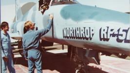Letačke priče Suada Hamzića: Kako sam ispitivao prototip aviona RF-5E (dopunjena verzija)