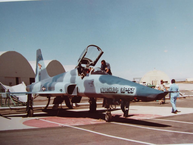 RF-5E
