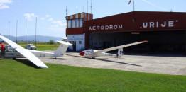 """Aero-klub """"Prijedor"""" u projektu prekogranične saradnje dobija novi hangar i prateću infrastrukturu"""