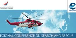 Sutra u Beogradu: Regionalna konferencija posvećena oblasti civilnog traganja i spasavanja