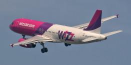 """""""Wizz Air"""" uvodi linije za Bilund i Berlin iz Tuzle"""