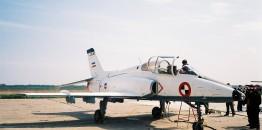 "Foto-reportaža: Prvi let ""Super Galeba"" G-4M posle bombardovanja"