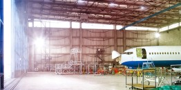 Jat Tehnika potpisala ugovor o farbanju aviona vrednosti do 2 miliona evra