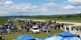 Najava: Vazduhoplovni spektakl u Čačku obznanjen – mala avijacija iz regiona 15. maja sleće u Šumadiju