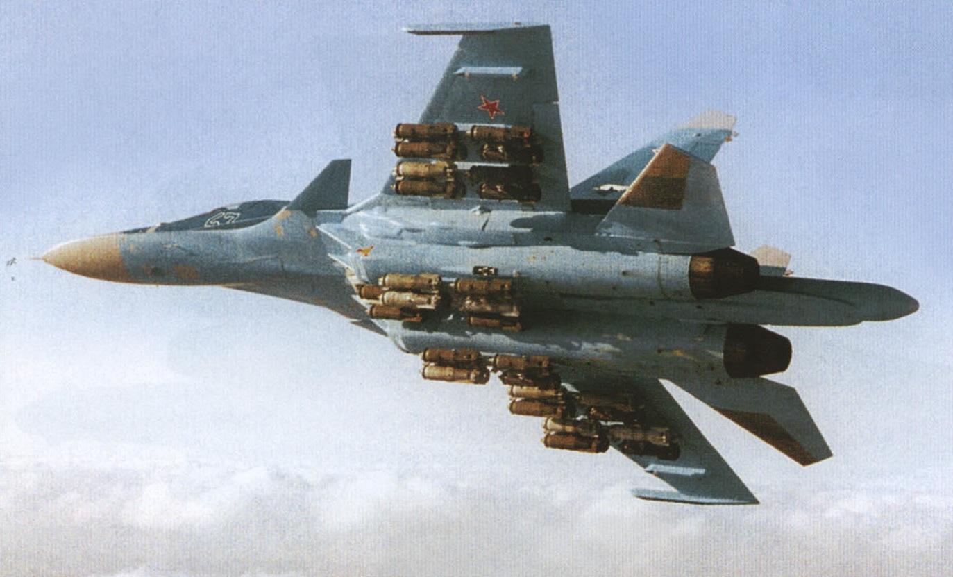 47 sa 34 bombe FAB-250