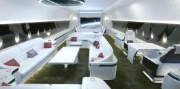 Erbas najavio novi biznis džet – ACJ 350 XWB
