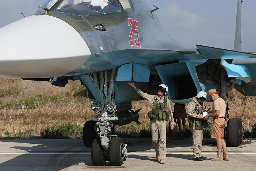 Su-34 25 sa KAB-500S