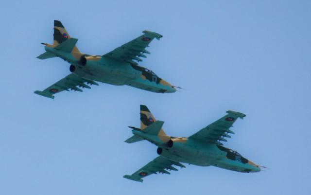 azerbejdžanski Su-25KM