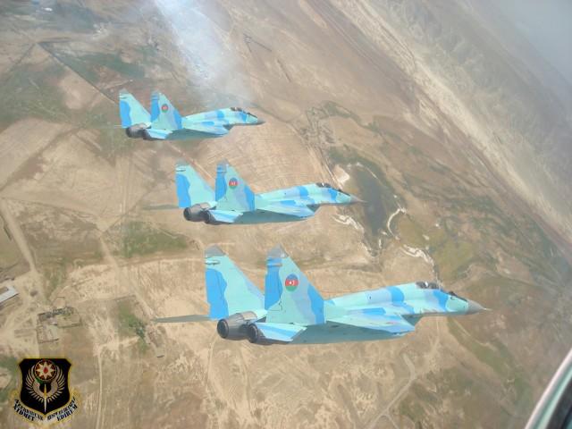 azerbejdzanska trojka