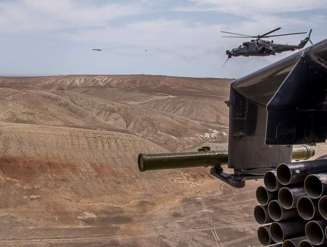 azerbejdzanski lansira Barijer-V