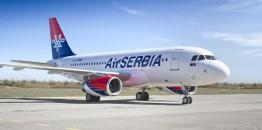 Er Srbija: Zaradili smo 3,9 miliona evra i prevezli 2,5 miliona putnika u 2015. godini