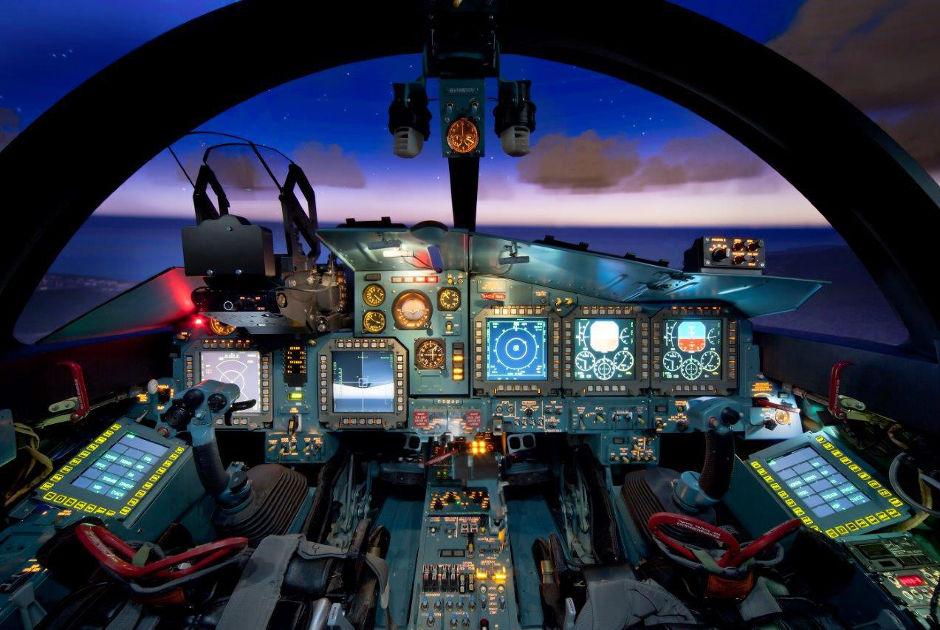 simulator 3