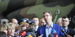 """Vučić (ponovo) najavio nabavku MiG-ova 29 M2: """"Ovoga puta je realno da o tome razmišljamo"""""""
