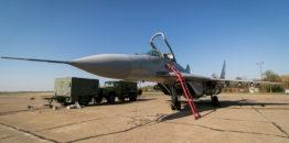 Šta je sve pregovarano prošle godine oko nabavke MiG-ova 29 za srpsko ratno vazduhoplovstvo
