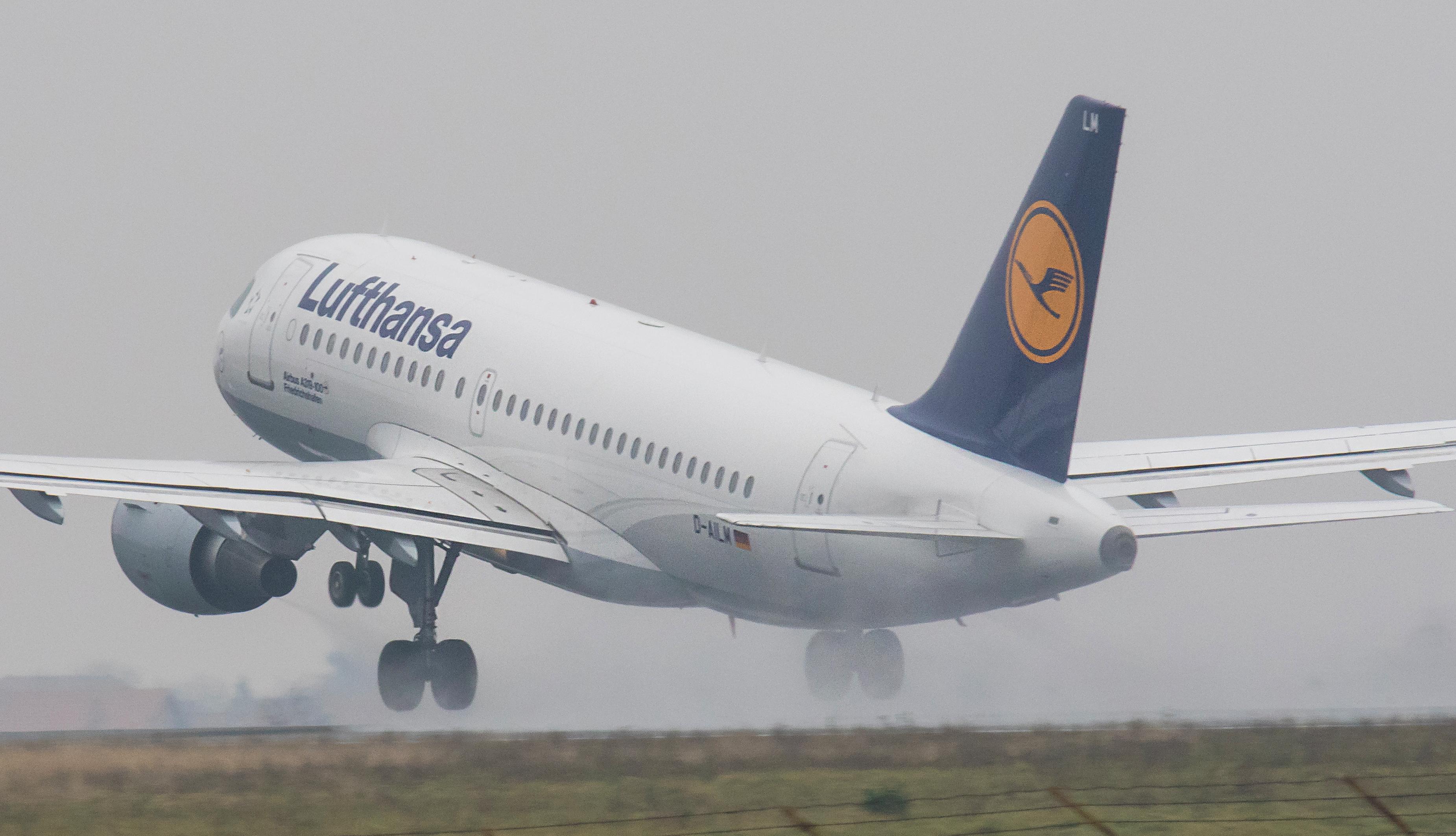 Lufthansa se transformira, samim tim i europsko zrakoplovno tržište / Foto: Dragan Trifunović