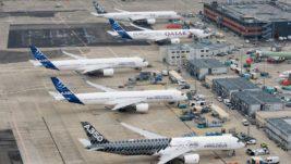 Airbus prognoza: Do 2035.  biće potrebno 33.000 novih letelica i oko milion novih pilota i inženjera