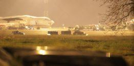 Šta se nalazi u kargo Iljušinima koji poleću sa beogradskog aerodroma?