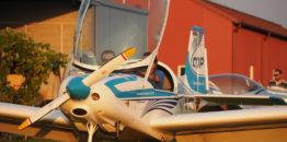 """Prvi put u Srbiji: Tango Six i """"Vip mobile"""" – 360 video u avionu tokom leta"""