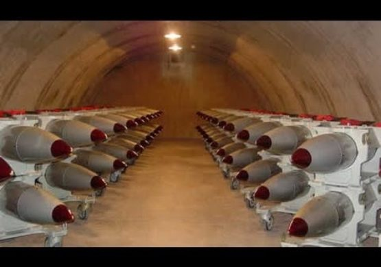 Kriza u Turskoj: Indžirlik i njegovih 90 termonuklearnih bombi