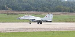 Ispitivanja borbenog aviona MiG-35 počinje krajem leta ove godine