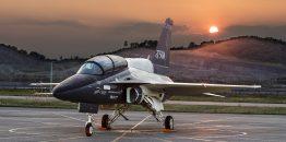 Program T-X: Takmičenje za novi američki vojni mlazni trenažni avion