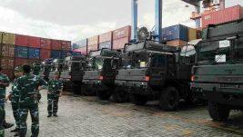 Vijetnam nabavlja izraelski PVO sistem Spyder