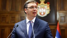 Ekspoze mandatara za sastav nove Vlade Srbije: Politika odbrane – nema pominjanja nabavke novih letelica