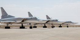 Rusija u Iranu stacionirala bombardere Tu-22M3 i Su-34