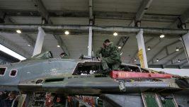 Nova verzija priče o nabavci MiG-ova 29: Poklon iz Rusije, remont u Srbiji