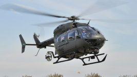Sa liste srpskih želja za nove helikoptere: Airbus Helicopters H145M, moderna višenamenska helikopterska platforma