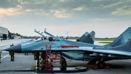 Vučić: MiG-ove ne dobijamo na poklon