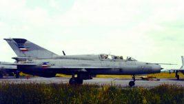 Najava: Promocija Monografije 83. lovačkog avijacijskog puka