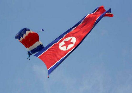 Wonsan International Friendship Air Festival, prvi aeromiting u Severnoj Koreji koji je bio otvoren za javnost