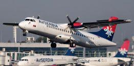 Er Srbija uvodi letove za Veneciju