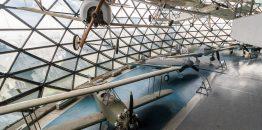 Tango Six istražuje: Godišnjica vojnog rukovođenja Muzejom vazduhoplovstva – eksponati i dalje između dve vatre
