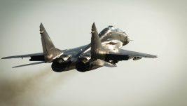 Diković na Batajnici: Nadam se da će se naši piloti sa vežbe BARS 2017 vratiti avionima MiG-29 koji će ostati u Srbiji
