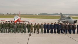 Zamenik načelnika Generalštaba Vojske Srbije posetio učesnike vežbe BARS-2016.