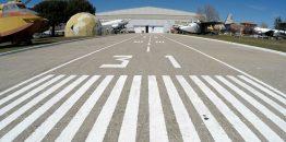 """FOTO REPORTAŽA: Obilazak muzeja vazduhoplovstva na aerodromu """"Cuatro Vientos"""" u Madridu"""