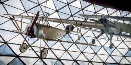 Muzej vazduhoplovstva nije iskoristio 5,6 miliona dinara dobijenih iz budžeta za obnovu fasade – eksponati ugroženi