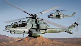 "Moguća saradnja ""Bell Helicopter"" i rumunske kompanije ""IAR-Ghimbav Brasov Group"" na održavanju AH-1Z"