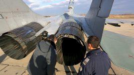 Bugarska od Rusije kupuje motore RD-33
