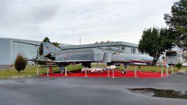 Fotoreportaža: U poseti muzeju Turskog ratnog vazduhoplovstva u Istanbulu