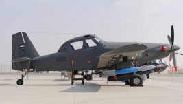 Ujedinjeni Arapski Emirati imaju borbene vazduhoplove u Libiji i Eritreji