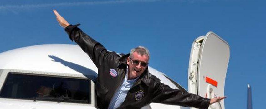 Smiješne strane avio-svijeta – 1. dio