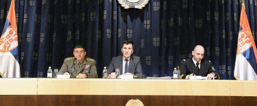 Ministar odbrane razjašnjava cenu MiG-ova: Aranžman košta 185 miliona evra – avioni možda polete krajem 2017.