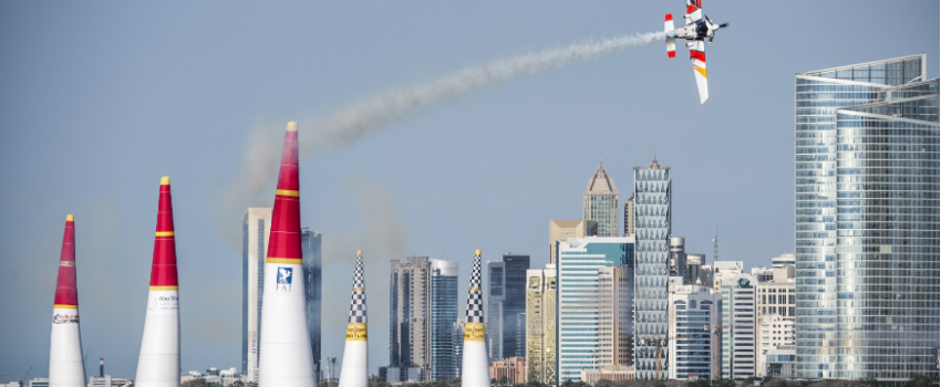 """""""Red Bull Air Race"""" otvara novu sezonu u februaru – prva trka u Abu Dabiju"""
