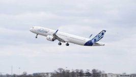 "A321neo sa ""Pratt & Whitney"" motorima dobio EASA i FAA sertifikate"