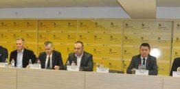 Četiri opštine Zlatiborskog okruga potpisale protokol o saradnji za stavljanje aerodroma Ponikve u funkciju