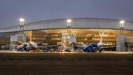 Počela testiranja novog terminala zagrebačkog aerodroma